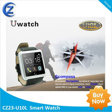 cheap china made wholesale blue tooth smart watch and phone Fashion Touch Screen cell phone watch