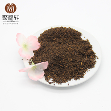 Dust CTC black tea