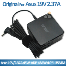 external laptop battery charger 19v 2.37a 3.0*1.1mm 45w for asus ADP-45AW