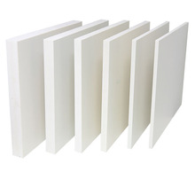 High Density Sound Insulation PVC Foam Sheet For Wall Panels plastic sheet pvc roof sheet