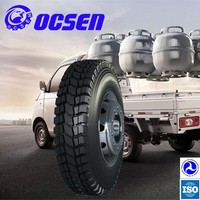 Hotselling good traction heavy truck tyre
