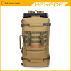 2017 50L New military tactical backpack camping bag mountaineering bag
