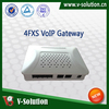 4 port ATA Voip Gateway Networking Device