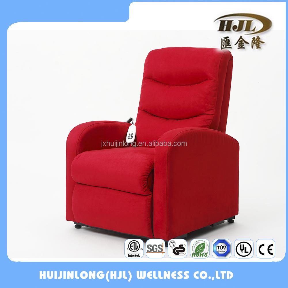 dual recliner