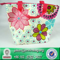 Custom Cheap Reusable Aluminium Foil Cooler Bag Lunch Bag Thermal Bag
