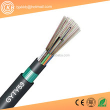 Fiber Optic Cable GYTY53