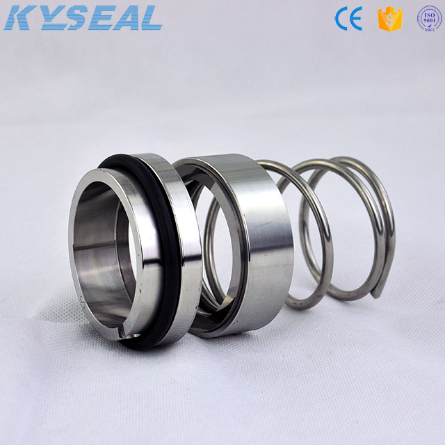 burgmann mechanical seals for ksb pump