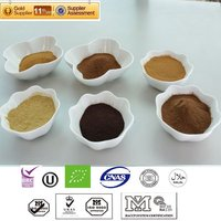 Fruity tea and syrup specific instant tea serie tea powder