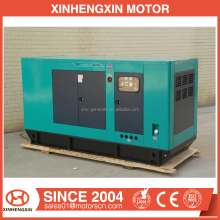 best price! with cummins diesel generator set 50 kva