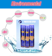 nano waterproofing spray for shoes,paper,leather