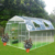 Low Cost Agriculture Polycarbonate Conservatory Kits - 10'x8'x7'FT