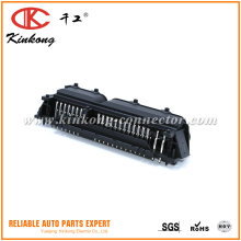 80 pin PCB type VW ECU connector automobile electrical connector 1534512-3