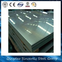 Stainless steel sheet 403