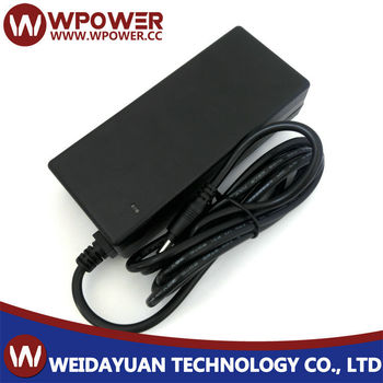 5V 9A 45W AC To DC Switching Mode Power Supply Adapter