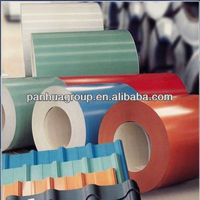 PPGI traders/sheets for roofing/zinc coil/steel grade astm a29