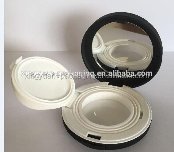 high-grade Moisturising/Whitening/Liquid/shimmer face Air Cushion bb Foundation Case Foundation Anchor Bolts