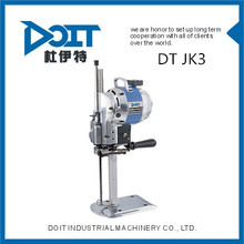 DT-3 Auto sharpening eastman type cloth cutter industrial cutting machine