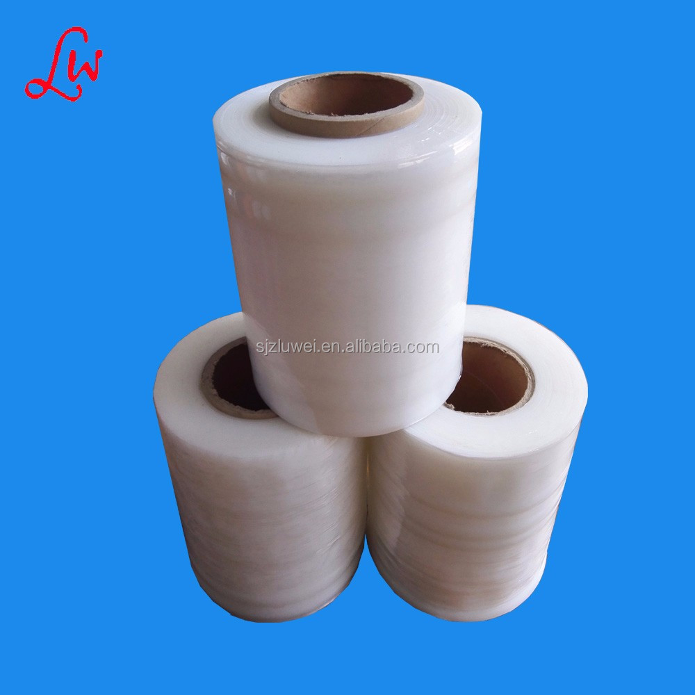 LLDPE material moisture proof Industrial stretch film