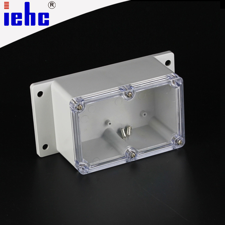 China manufacturer plastic electric meter cover