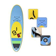 inflatable kids stand up paddle board inflatable sup for kids