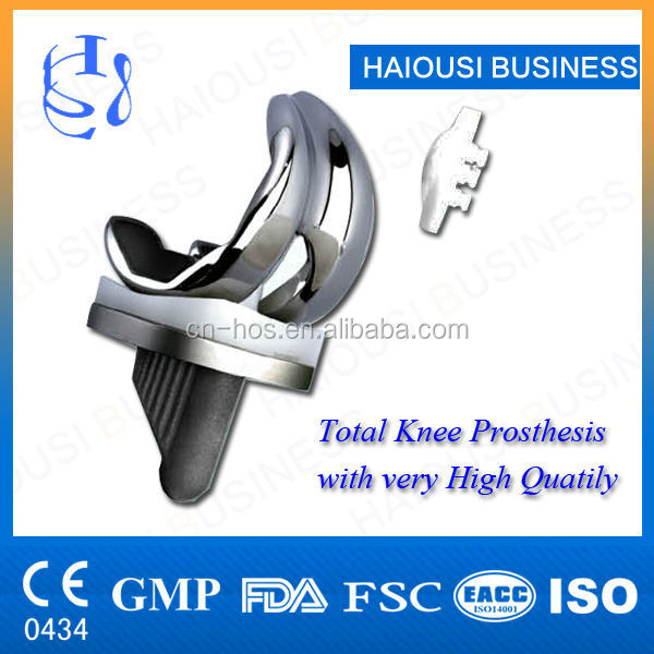 Total Knee Prosthesis,knee implants,prothesis replacement