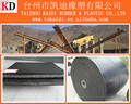Taizhou Kaidi hot selling Industrial NN300 Conveyor Belt Manufacturer Used in stone quarry