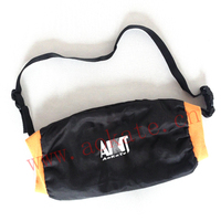 For cold winter outdoor sports equipment hunting accessories with adjustable straps warmer bag hand warmer muff