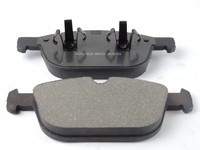 Supply Customer Eco-friendly Brake Pad