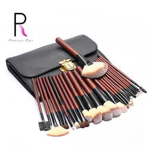 New Arrival 26Pcs Foundation Brushes Makeup Custom Logo Cosmetics Makeup Brush Set Wholesale