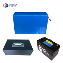 deep cycle lithium ion battery pack 12v 15ah 20ah 40ah 50ah 60ah 90ah 100ah 150ah 200ah