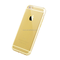 for iphone 6 case tpu transparent crystal ,protective soft case for iphone 6 case