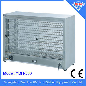 china factory hot selling commecrial glass display cabinet showcase