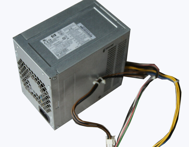 Genuine EliteDesk 800 G1 Tower PC 320W Power Supply 702305-001 702453-001 Power supply for HP