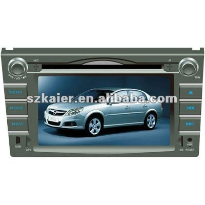 car gps for Opel Antara/Zafira/Veda/Agila