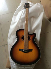 Wholesale famous brand Tagima 41 inch cheap acoustic guitar