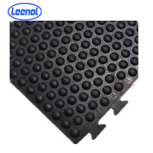 industrial ESD Natural rubber Anti-fatigue Mat From shanghai
