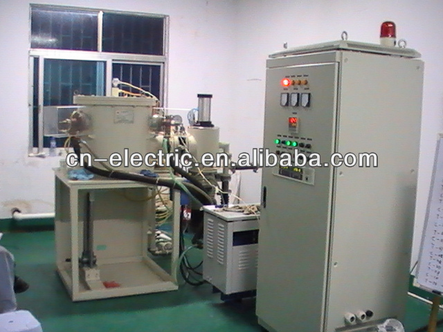 Vacuum Heat Treatment Furnace used in annealing of metal materials