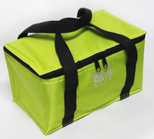 pp woven cooler bag, china factory wholesale