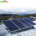Good quality 2kw complete on grid solar system