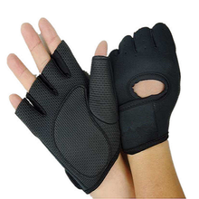 Custom Half Finger Outdoor Sports Riding Protective Cycling Gloves for People