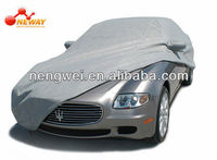Customized excellent quality inflatable car cover