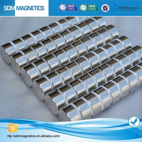Strong super powerful magnetic china mmm100 mmm ndfeb n45 magnet