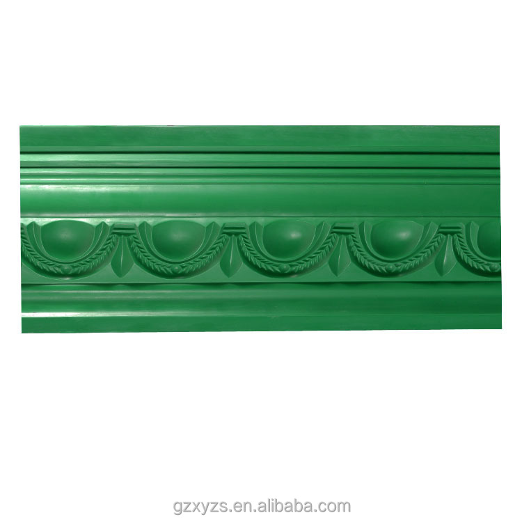 low price high quality gypsum cornices mold