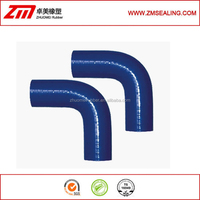 45/ 90/ 135/ 180 degree elbows 25mm Auto Silicone Hose for car/ truck / motorcycle