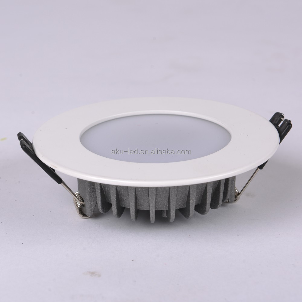 2017 New Hot Super Slim SMD LED Circle <strong>Downlights</strong> 3W