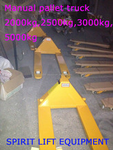 Hydraulic Hand Pallet Lifter popular in 2015