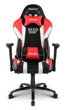 2017 New ergonomic design beauty racing style office gaming chair