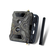 Original RD1000 Waterproof Infrared Trail Farm Hunting Camera Cam 2.4' LCD Bulit-in 42pcs LED 12MP 1080P Hunting Wildlife Trail