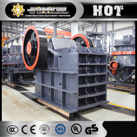 China top brand XCMG PE series Jaw Crusher specifications with cheap price