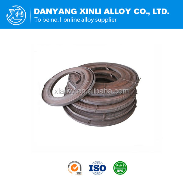 0Cr23Al5 electric resistance strip for heating element
